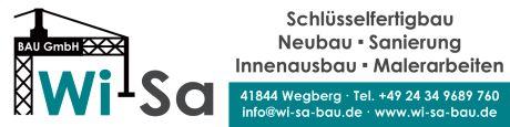Wi-Sa Bau GmbH